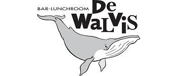 Lunchroom De Walvis