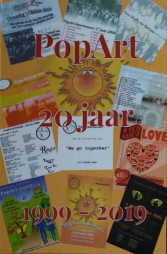 PopArt 20 jaar